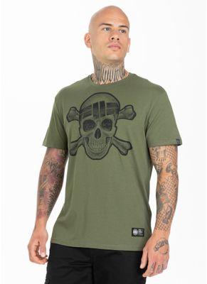 Koszulka Skull Wear 0