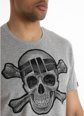 Koszulka Skull Wear 4