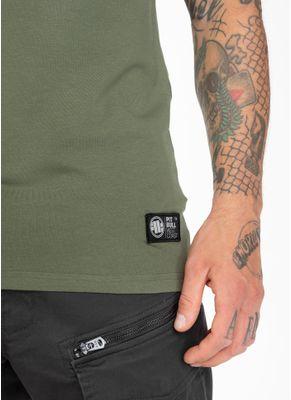 Koszulka Slim Fit Small Logo 5