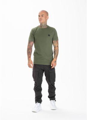 Koszulka Slim Fit Small Logo 2