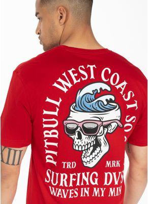 Koszulka Surfing 5