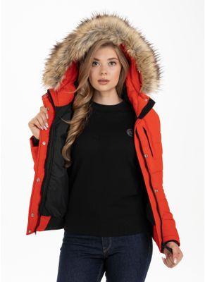 Kurtka zimowa damska Firethorn 3