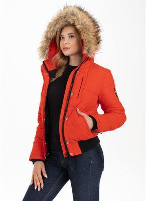 Kurtka zimowa damska Firethorn 6