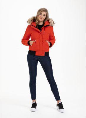 Kurtka zimowa damska Firethorn 9