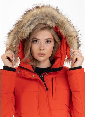 Kurtka zimowa damska Firethorn 18