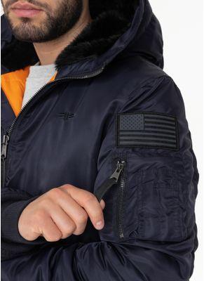 Kurtka zimowa Encino 12