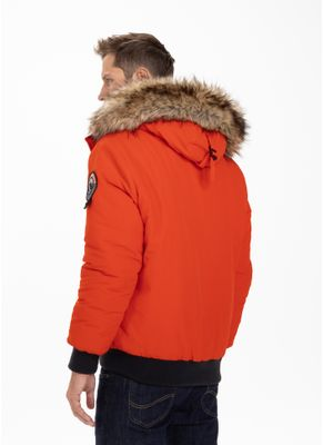 Kurtka zimowa Firethorn 1