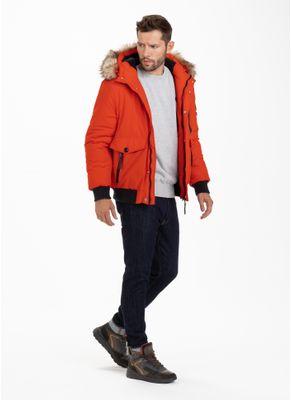 Kurtka zimowa Firethorn 4