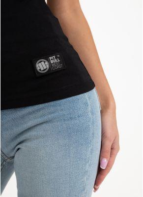 Tank Top damski Slim Fit Small Logo 7