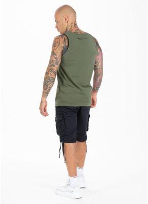 Tank Top Slim Fit Small Logo 3