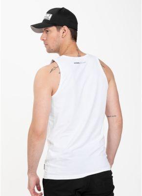 Tank Top Slim Fit Small Logo 1