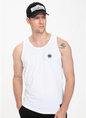 Tank Top Slim Fit Small Logo 0