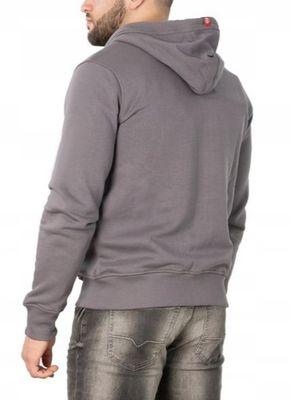 Bluza rozpinana z kapturem Holmgard 1
