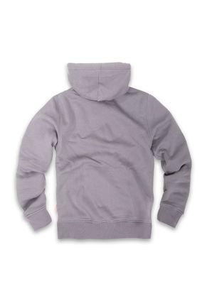 Bluza rozpinana z kapturem Holmgard 6