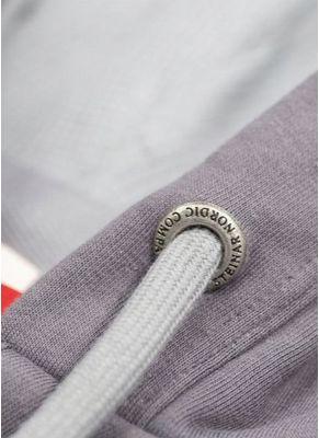 Bluza rozpinana z kapturem Holmgard 4