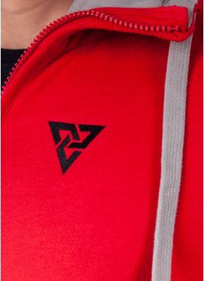 Bluza rozpinana z kapturem Valhalla Rider II 8
