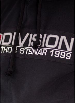 Bluza z kapturem Drodning Div. 7