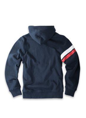 Bluza z kapturem TS 3