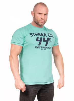 Koszulka Always Prepared 0