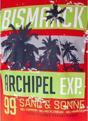 Koszulka Bismarck 7