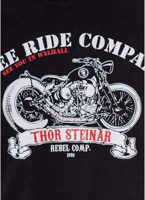 Koszulka Free Ride 6