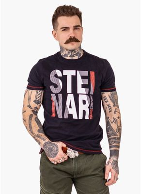 Koszulka Ostby 2
