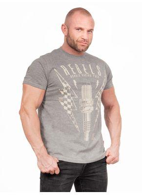 Koszulka Rebels 0