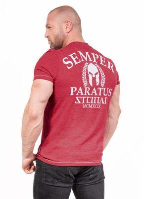 Koszulka Semper Paratus II 0