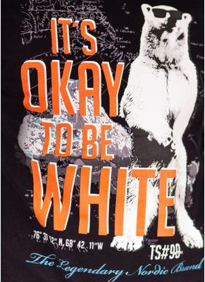 Koszulka To Be White 4