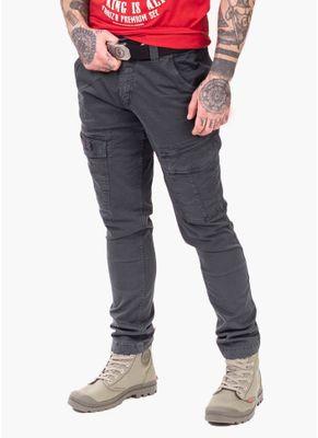 Spodnie bojówki Eggert II 2