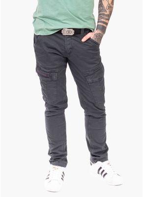 Spodnie bojówki Eggert II 0
