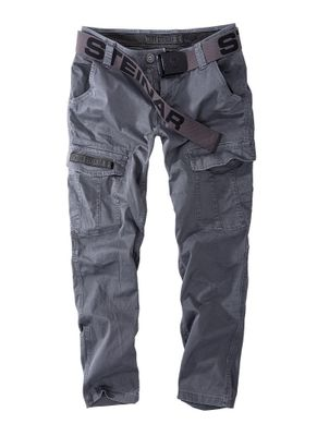 Spodnie bojówki Eggert II 10