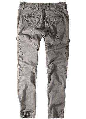 Spodnie bojówki Eggert 7