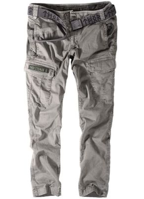 Spodnie bojówki Eggert 6