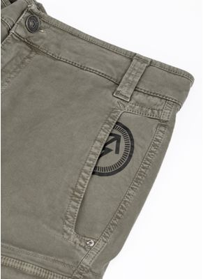 Spodnie bojówki Eggert 5
