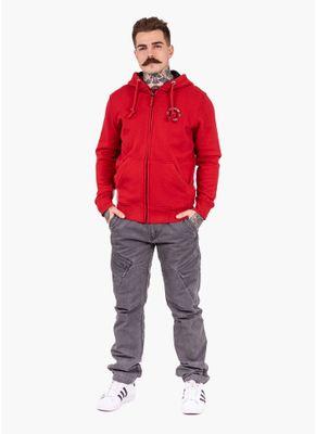Spodnie bojówki Helmer 6