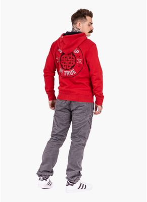 Spodnie bojówki Helmer 7