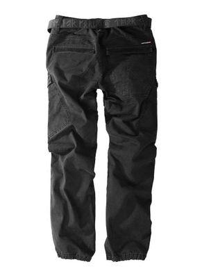 Spodnie bojówki Helmer 11