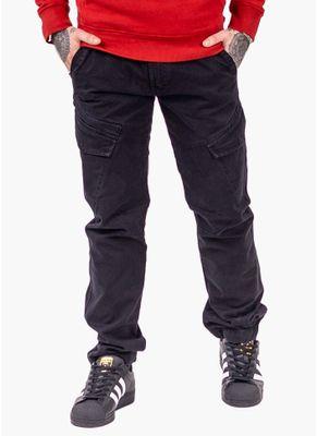 Spodnie bojówki Helmer 2