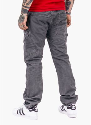 Spodnie bojówki Helmer 3