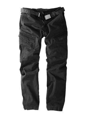 Spodnie bojówki Helmer 10