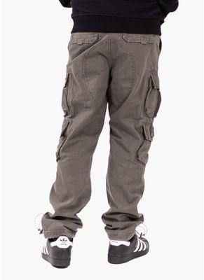 Spodnie bojówki Ken IV 1