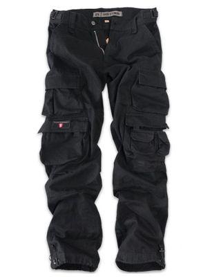 Spodnie bojówki Ken IV 12