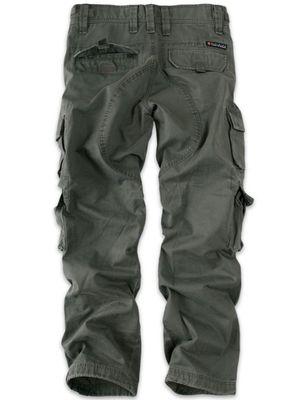 Spodnie bojówki Ken 7