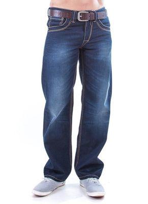 Spodnie jeans Eirik 0