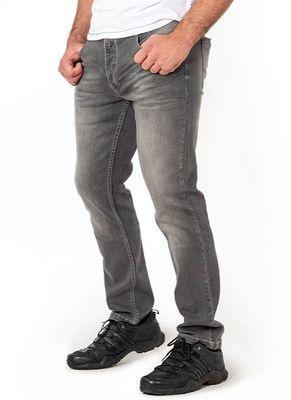 Spodnie jeans Haldor 2
