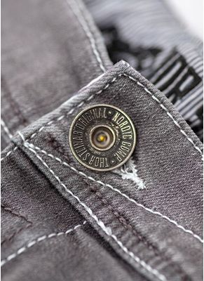 Spodnie jeans Haldor 5