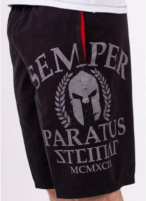 Szorty kąpielowe Semper Paratus 6