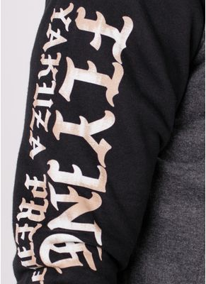 Bluza rozpinana z kapturem YPHZ 3026 6
