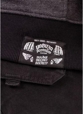 Bluza z kapturem YPH 3077 7